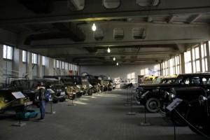 Karo muziejus