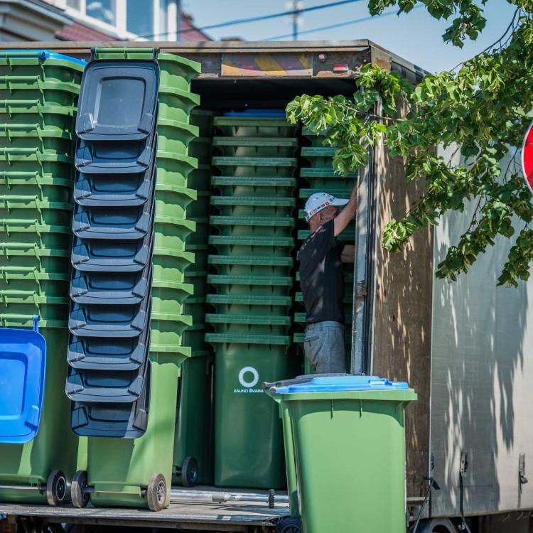 rūšiavimo konteinerių dalinimas-3