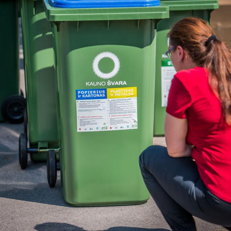 rūšiavimo konteinerių dalinimas-8