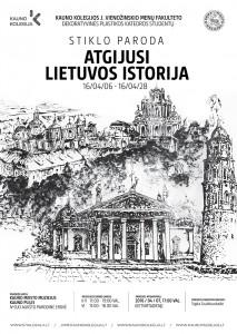 Atgijusi Lietuvos istorija
