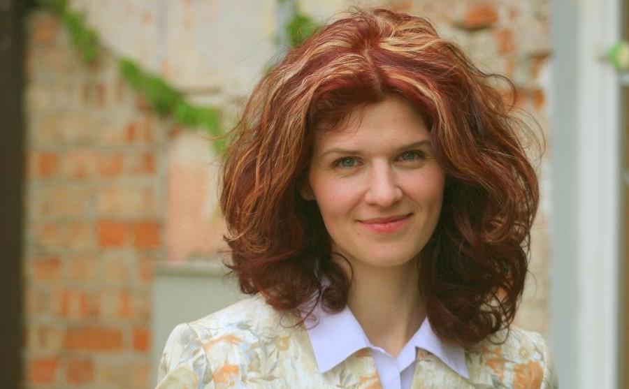 Erika Drungytė