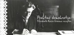 Kazys_Grinius_praktine_demokratija