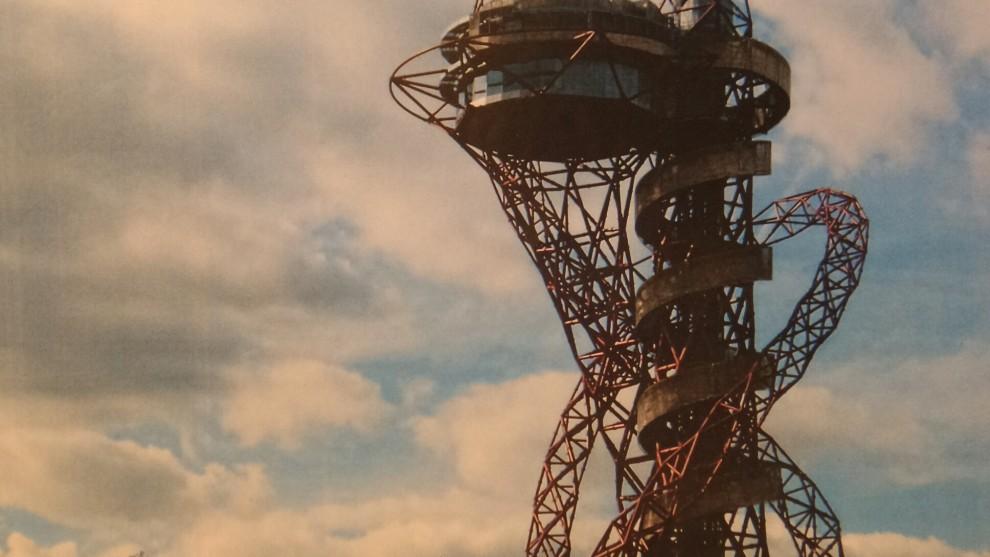 Londono atspindziai