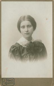 sofija-kymantaite_krokuva_1907_nuotrauka-is-s-kymantaites-ciurlionienes-muziejaus