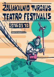 Zaliakalnio festivalis