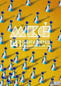 mkC gimtadienis