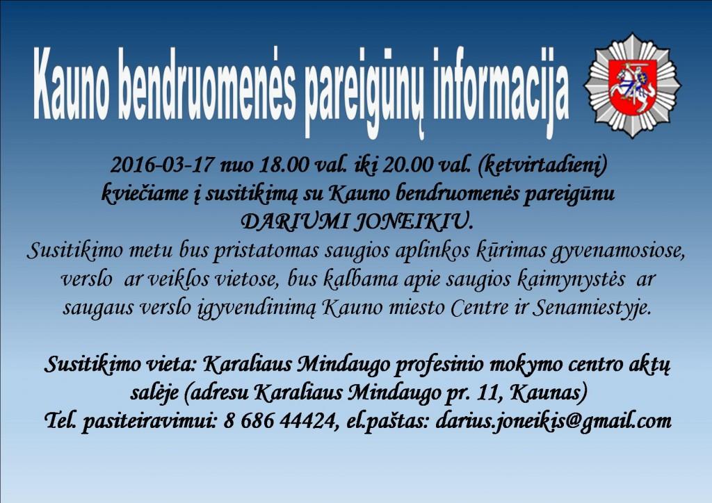 Susitikimas 2016-03-17 (Centras)