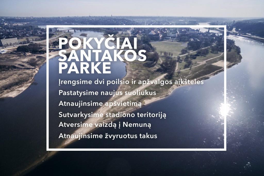 santakas parkas