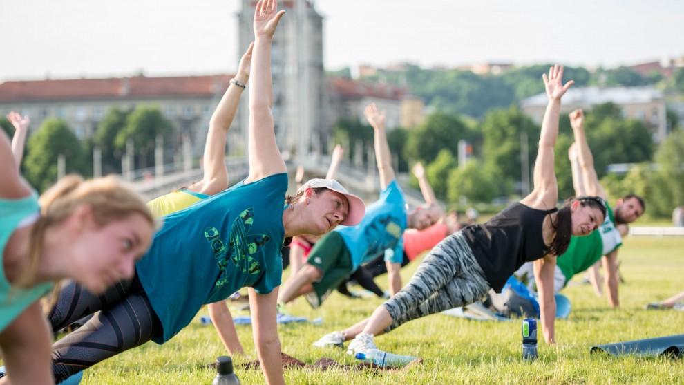 Judėk sveikai Impuls treniruotė-17