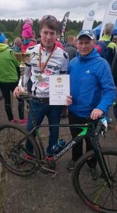 2 nuotrauka gudiskis MTB Maratono cempionato nugaletojas
