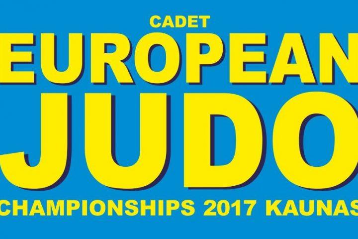 CADET EUROPEAN JUDO 2017 LOGO_nukirptas