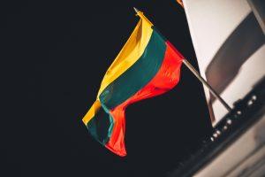 Lietuvos trispalve