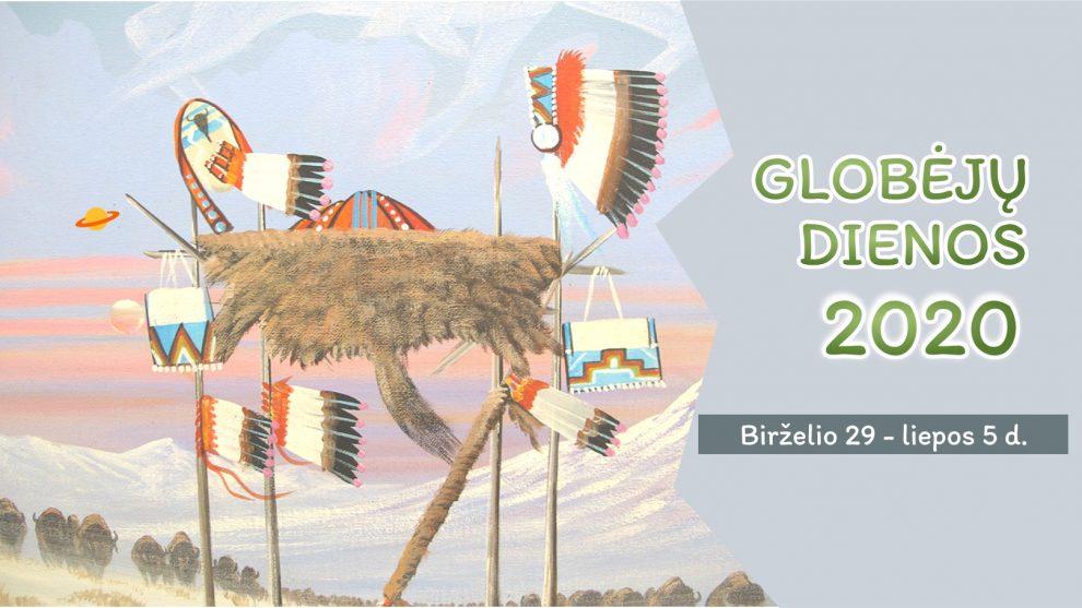 Globeju dienos 2020 FB