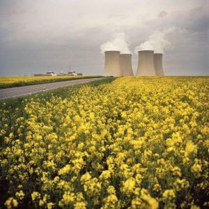 Lasse Lecklin_Gražiausios branduolinės elektrinės Europoje