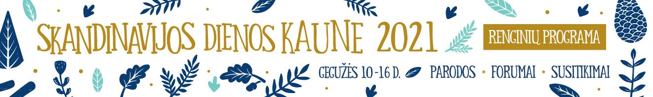 Skandinavijos dienos Kaune