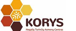 Korys INTEGRALI logo