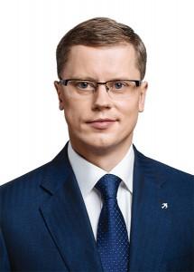 Andrius Kupcinskas
