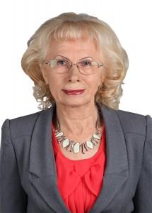 Loreta Kudariene