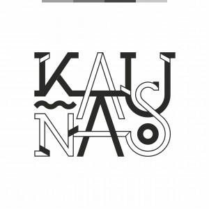 Kaunas dalinasi juodas