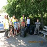VŠĮ Saugi pradžia vaikų talka (5) 2015.06.12